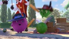 انیمیشن شاد کودکانه خرگوش های خورشیدی - قسمت 70 - Sunny Bunnies