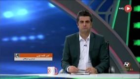 قلعه نویی: اطلاع رسانی به پرسپولیس وظیفه ما نیست