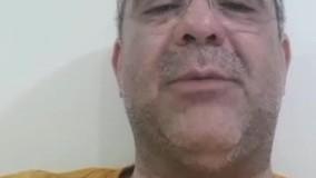 حریرچی کرونایی شد و در یک ویدئو مزاح کرد