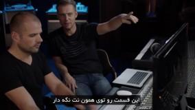 ثبت نام در دوره آموزشی ساخت موزیک دنس توسط آرمین ون بیورن در ایران!