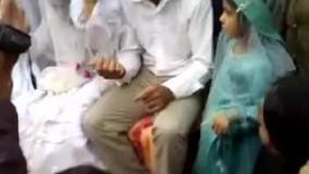دعوا عروس داماد پربازدیدترین کلیپ یوتیوب
