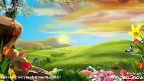 عاشقتم خدا جونم /پربازدیدترین و زیباترین کلیپ در مورد پروردگار
