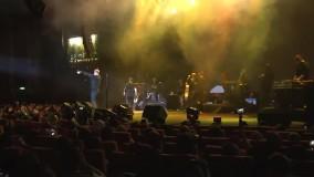 چند ثانیه جذاب و تماشایی از کنسرت آرش و مسیح