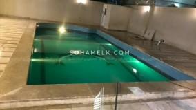 1200 متر باغ ویلا در حوالی شهر محمد شهر کرج