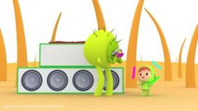 انیمیشن پوکویو (POCOYO) قسمت 82