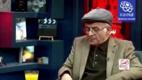 اعتراف مازیار میری درباره جواد عزتی و جشنواره 38