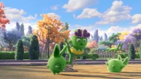 انیمیشن شاد کودکانه خرگوش های خورشیدی - قسمت 73 - Sunny Bunnies