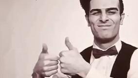 طریقه درست شستن دستها در موقعیت بحران، به بیان رهبر ارکستر