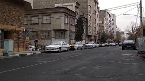 هم اکنون تهران!