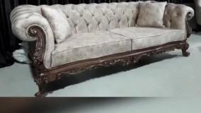قیمت کاناپه راحتی چوبکده ایرانیان