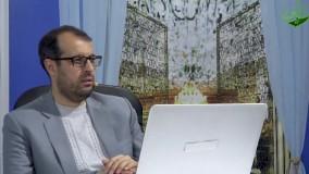 دکتر خاتمی نژاد-دیپلماسی عزت یا ذلت