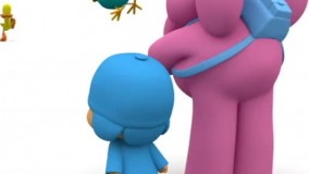 انیمیشن پوکویو (POCOYO) قسمت 61