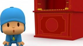 انیمیشن پوکویو (POCOYO) قسمت 63