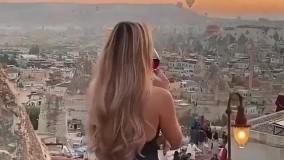 تور استانبول – شهر بالن ها در ترکیه