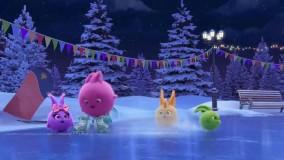 انیمیشن شاد کودکانه خرگوش های خورشیدی - قسمت 56 - Sunny Bunnies