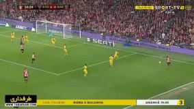 خلاصه بازی اتلتیک بیلبائو 1-0 بارسلونا در کوپا دل ری
