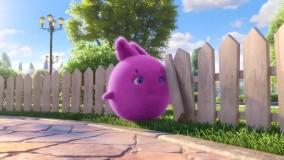 انیمیشن شاد کودکانه خرگوش های خورشیدی - قسمت 57 - Sunny Bunnies