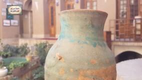 جهانشهر یزد جاذبه ها و اماکن تاریخی و تفریحی و رستورانهای یزد