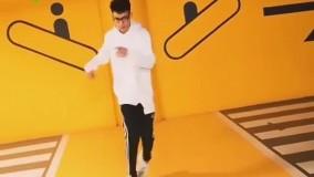 رقص مردانه برای عروسی