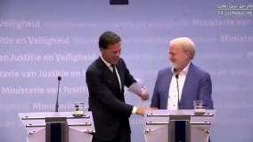 فرمواشیِ نخستوزیر هلند درباره ویروس کرونا!