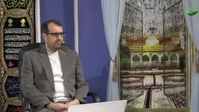 دکتر خاتمی نژاد-چگونه در معادلات آخرالزمانی نقش آفرین باشیم؟