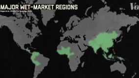 چرا همه ویروس های مرگبار از چین می آیند؟