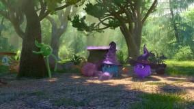 انیمیشن شاد کودکانه خرگوش های خورشیدی - قسمت 79 - Sunny Bunnies