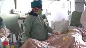 انجام جراحی موفقیت آمیز مغز و اعصاب در بیمارستان کوثر شیراز
