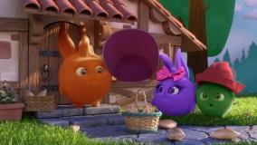 انیمیشن شاد کودکانه خرگوش های خورشیدی - قسمت 80 - Sunny Bunnies