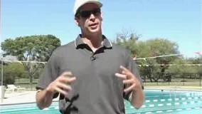 آموزش شنا قسمت ۱ نکاتی برای مربیان