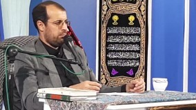 دکتر خاتمی نژاد - راهبرد جبهه باطل