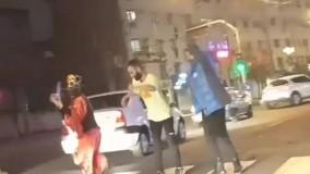 رقص حاجی فیروز با آهنگ ساسی