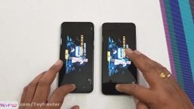 مقایسه گوشی Xiaomi Note 8 Pro با گوشی Galaxy M31