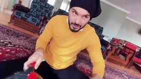 جدیدترین کلیپ خنده دار محسن ایزی(واسه کی خریدی)