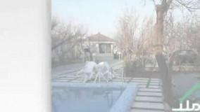 فروش باغ ویلای تکمیل در فردوسیه شهریار