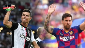 شایعه حضور دوباره مسی و کریس رونالدو در رئال مادرید