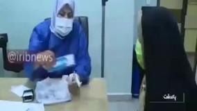 دکتر شیرین  روحانی راد بر اثر ابتلا به کرونا درگذشت