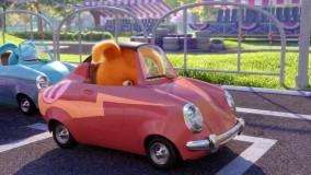 انیمیشن شاد کودکانه خرگوش های خورشیدی - قسمت 84- Sunny Bunnies