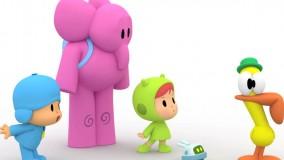 انیمیشن پوکویو (POCOYO) قسمت 96