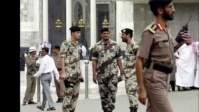 جنگ قدرت در عربستان و شروع درگیری در بین شاهزادگان