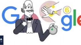 """""""کرونا ویروس"""" لوگوی گوگل را تغییر داد"""