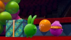 انیمیشن شاد کودکانه خرگوش های خورشیدی - قسمت 87- Sunny Bunnies