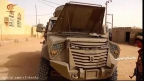 حوثی ها نیروهای سعودیه و منصور هادی را در استان الجوف تار و مار کردند