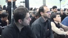دکتر خاتمی نژاد - ولیعصر را برگردانیم