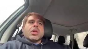 توضیحات امیر نوری بعد از شایعه دستگیری و احضارش به دادگاه