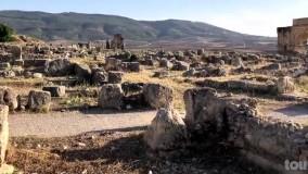 ده مکان دیدنی و گردشگری در مراکش  - Morocco - سلین سیر - 01