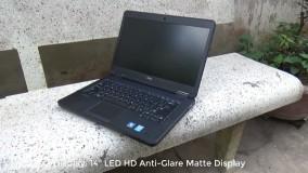 بررسی لپ تاپ دل Dell Latitude E5440