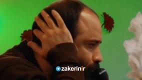 ناحله الجسم ( حاج عبدالرضا هلالی )