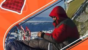 نکاتی برای خرید کیسه خواب کوهنودی و طبیعت گردی