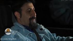 سریال پایتخت 6 - چاوشی خواندن رحمت برای فهیمه